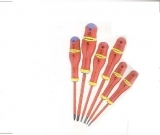 1000V INSULATED SCREWDRIVER SET 
