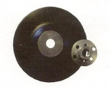 RUBBER SUPPORT DISC TRAY  REF: DAP