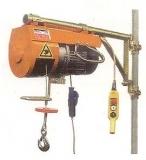 ELECTRIC HOIST BUILDING REF: PALE 125