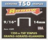 AGRAFES T50 RÉF : T500