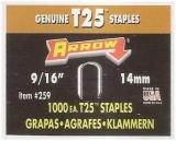AGRAFES T25 RÉF : T250