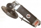 MEULEUSE D'ANGLE 125 mm RÉF : MAN125