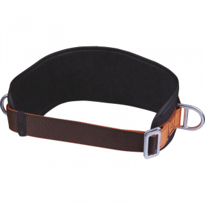 CEINTURE DE MAINTIEN - 2 POINTS D'ACCROCHAGE EX120