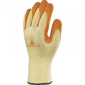 GANT TRICOT POLYCOTON - PAUME ENDUITE LATEX VE730OR DELTAPLUS