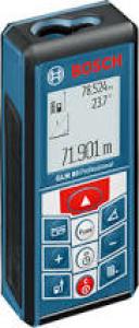 Télémètre laser GLM 80 Professional - 3,7 V -IP 54 Plage de mesure 0,05 – 80,00m