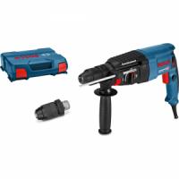 PERFORATEUR SDS plus -230 V - 2,7 J GBH 2-26 F Professional