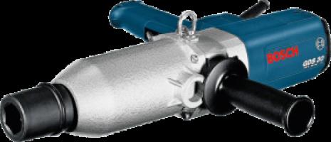 BOULONNEUSE GDS 30 Professional- 920W- Vitesse de rotation nominale 860 t/min  Un concentré de puissance pour les vissages les plus exigeants