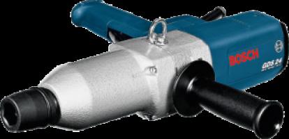 BOULONNEUSE GDS 24 Professional -800W- Vitesse de rotation nominale 950 t/min  La puissante pour la construction de machines