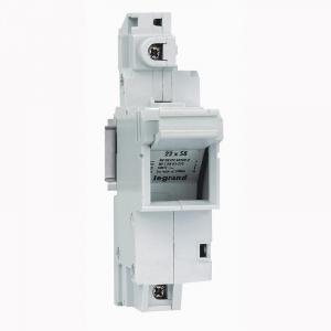 Coupe-circuit sectionnable SP58 pour cartouche industrielle 22x58mm - 1P