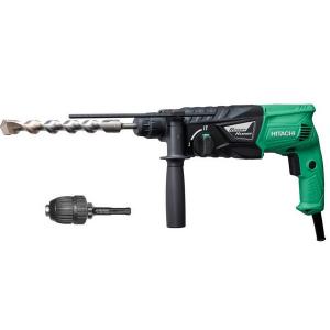 Perforateur-burineur SDS-Plus 24mm 730W 2,7J Réf : DH24PG