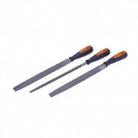 3 limes L. 250 mm  Ref: MS98