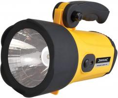 Torche rechargeable LED 1 W  Réf: 222105