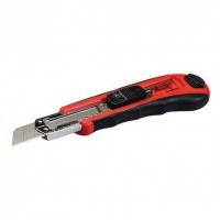 Cutter à lame sécable auto-rechargeable 18 mm Ref:   868751