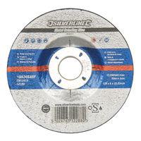 Disque à meuler le métal certifié OSA Ref: 260023