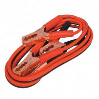 Câbles de démarrage 200 A max 2,2 m Ref: 857328