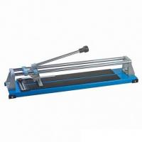Coupe-carreaux manuel double rail 600 mm Ref: 510189