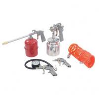 Kit 5 accessoires pour compresseur  Ref:  633548