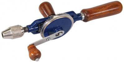 Chignole à manivelle à double pignon 290 mm  Ref: 675032