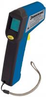Thermomètre infrarouge laser -20 °C à +320 °C   Ref:  633726