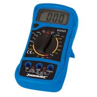 Pro CC and CA digital multimeter Ref: 513121