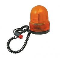 Gyrophare orange 12 V  Ref:   633728
