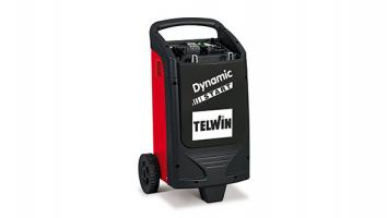 Chargeur de batterie et démarreur DYNAMIC 620 START 230V 12-24V Ref: 829384