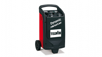 Chargeur et démarreur de batterie 12/24V 400A - Dynamic 520     START 230V 12-24V_ Ref: 829383