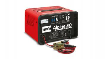 Chargeur de Batterie  ALPINE 30 BOOST 230V 12-24V _ Ref: 807547