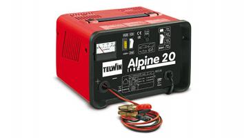 Chargeur de Batterie  Alpine 20 Boost _Ref: 807546