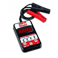 Testeur digital pour batterie DT400 12V _Ref: 802605
